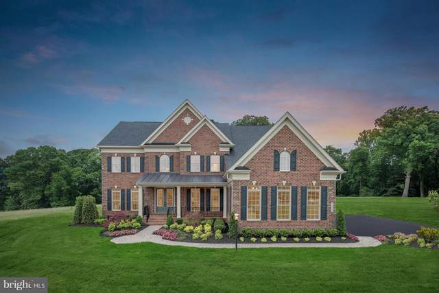 0 Stepping Place #5, SYKESVILLE, MD 21784 (#MDHW279786) :: RE/MAX Advantage Realty
