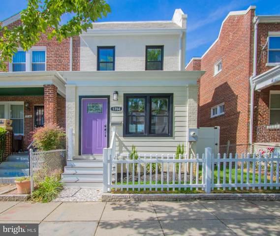 1764 Lang Place NE, WASHINGTON, DC 20002 (#DCDC469922) :: CR of Maryland