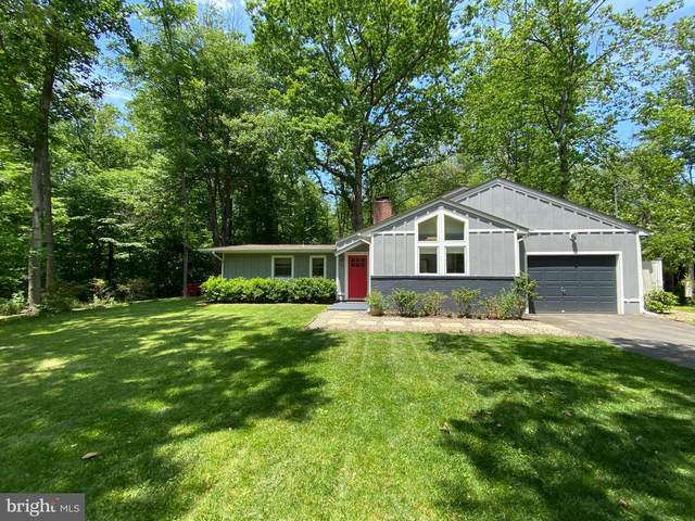3364 Annandale Road, FALLS CHURCH, VA 22042 (#VAFX1130196) :: Lucido Agency of Keller Williams