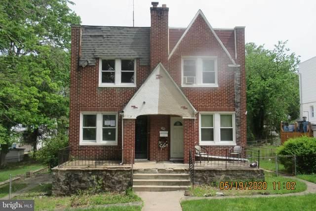 5622 Stonington Avenue, BALTIMORE, MD 21207 (#MDBA511236) :: Peter Knapp Realty Group