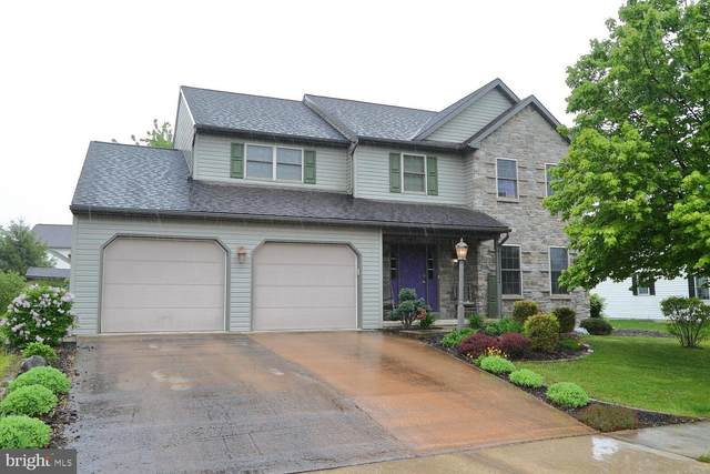 22 Randolph Drive, ELIZABETHTOWN, PA 17022 (#PALA163376) :: The Joy Daniels Real Estate Group