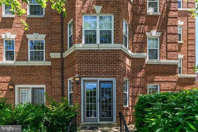 3611 38TH Street NW #101, WASHINGTON, DC 20016 (#DCDC469930) :: SP Home Team