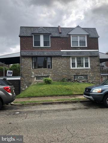 1226 Mckinley Street, PHILADELPHIA, PA 19111 (#PAPH897808) :: LoCoMusings