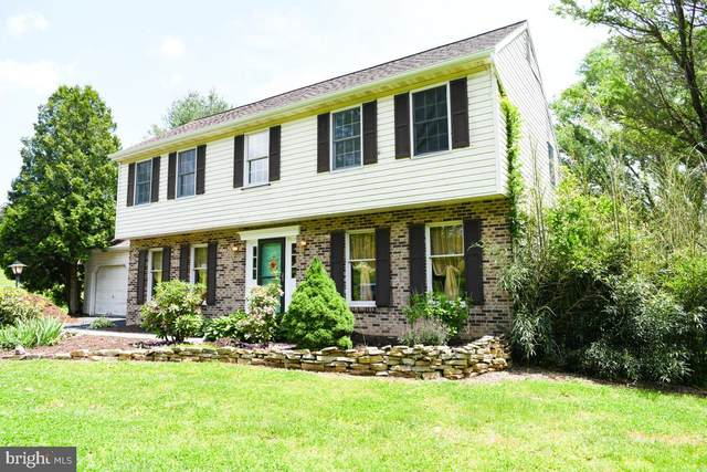 112 Misty Lane, READING, PA 19606 (#PABK357924) :: Iron Valley Real Estate