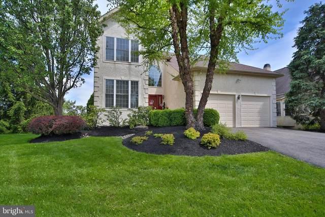137 Doral Drive, BLUE BELL, PA 19422 (#PAMC649440) :: Linda Dale Real Estate Experts