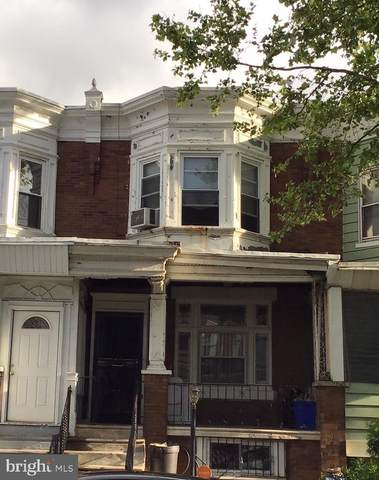 5754 Larchwood Avenue, PHILADELPHIA, PA 19143 (#PAPH897812) :: The Matt Lenza Real Estate Team
