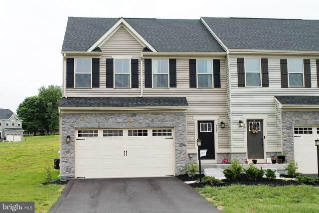 4041 Riva Ridge Road, HARRISBURG, PA 17112 (#PADA121672) :: Iron Valley Real Estate