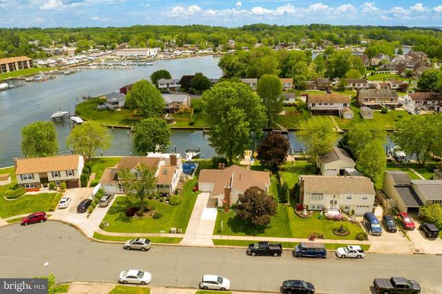 111 Driftwood Court, JOPPA, MD 21085 (#MDHR247058) :: Radiant Home Group