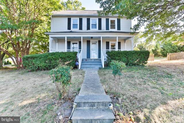 5719 Mccormick Avenue, BALTIMORE, MD 21206 (#MDBC494868) :: The Gus Anthony Team