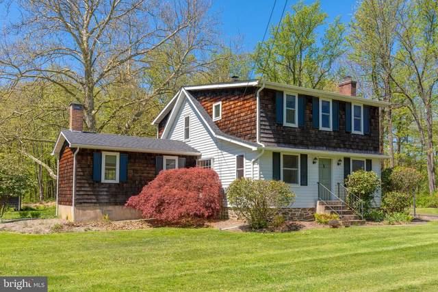 663 Deerwood Lane, QUAKERTOWN, PA 18951 (#PABU496926) :: Better Homes Realty Signature Properties