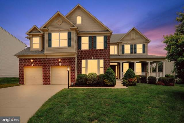 12307 Eugenes Prospect Drive, BOWIE, MD 20720 (#MDPG569274) :: Revol Real Estate