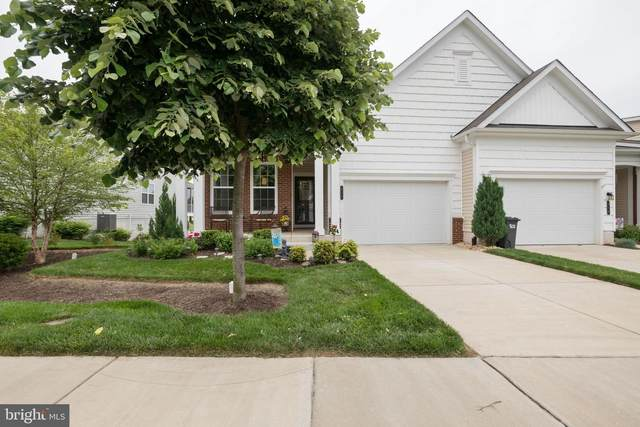 216 Long Point Drive, FREDERICKSBURG, VA 22406 (#VAST222158) :: Blackwell Real Estate