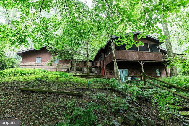 833 Old Mount Gretna Road, LEBANON, PA 17042 (#PALN113748) :: Iron Valley Real Estate
