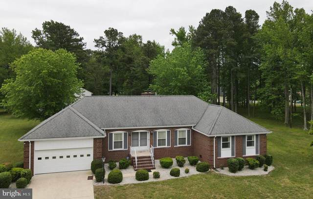 2447 N Independence Drive, MONTROSS, VA 22520 (#VAWE116446) :: RE/MAX Cornerstone Realty
