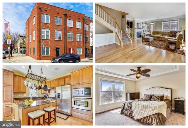 1444 Steuart Street, BALTIMORE, MD 21230 (#MDBA511244) :: Blackwell Real Estate