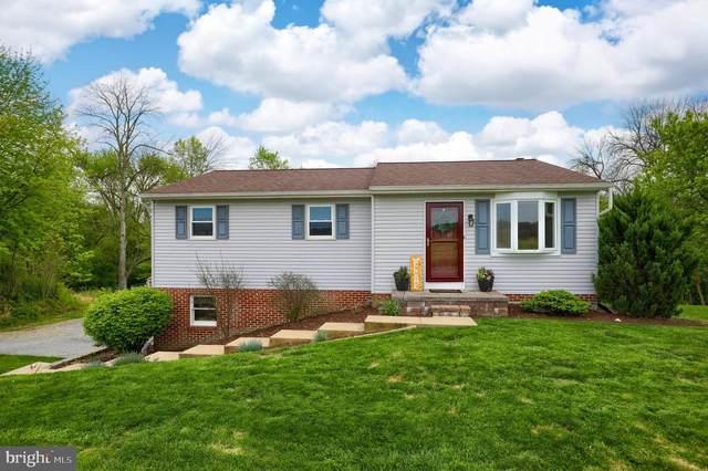 1247 Creek Road, MANHEIM, PA 17545 (#PALA163380) :: Iron Valley Real Estate