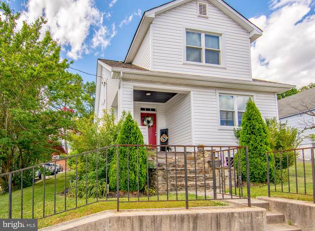 3500 E Joppa Road, BALTIMORE, MD 21234 (#MDBC494876) :: The Maryland Group of Long & Foster Real Estate