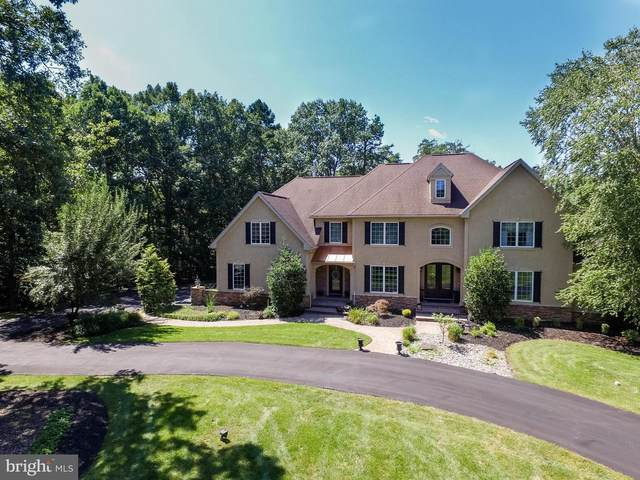 10 Breckenridge Drive, SHAMONG, NJ 08088 (#NJBL373072) :: Holloway Real Estate Group