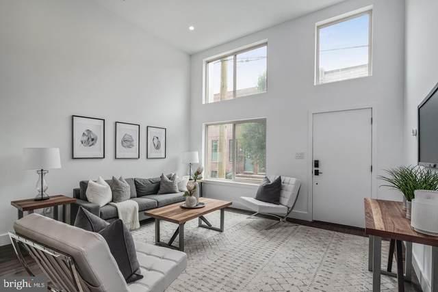 1351 S Garnet, PHILADELPHIA, PA 19146 (#PAPH897840) :: Tessier Real Estate