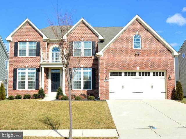 3606 Bisini Drive, ABERDEEN, MD 21001 (#MDHR247064) :: Advance Realty Bel Air, Inc