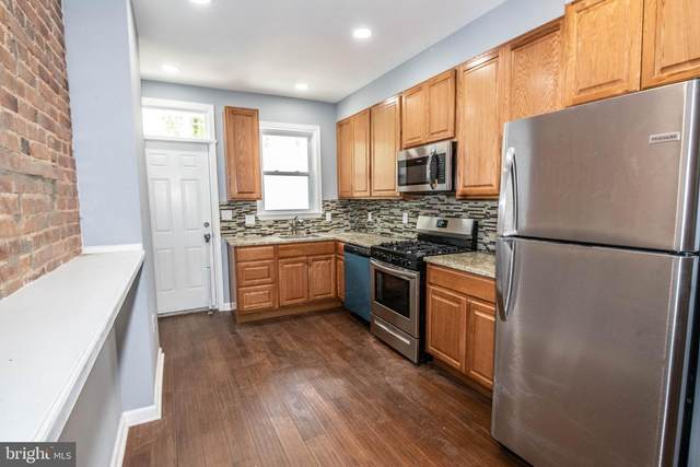 405 Whitridge Avenue, BALTIMORE, MD 21218 (#MDBA511248) :: Peter Knapp Realty Group