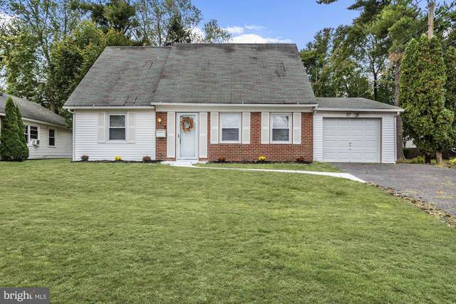 57 Manor Lane, WILLINGBORO, NJ 08046 (#NJBL373076) :: Linda Dale Real Estate Experts