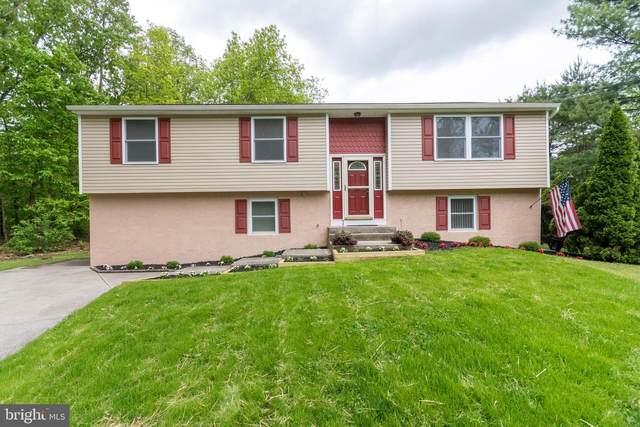 2337 Chew Avenue, FRANKLINVILLE, NJ 08322 (#NJGL259022) :: Tessier Real Estate
