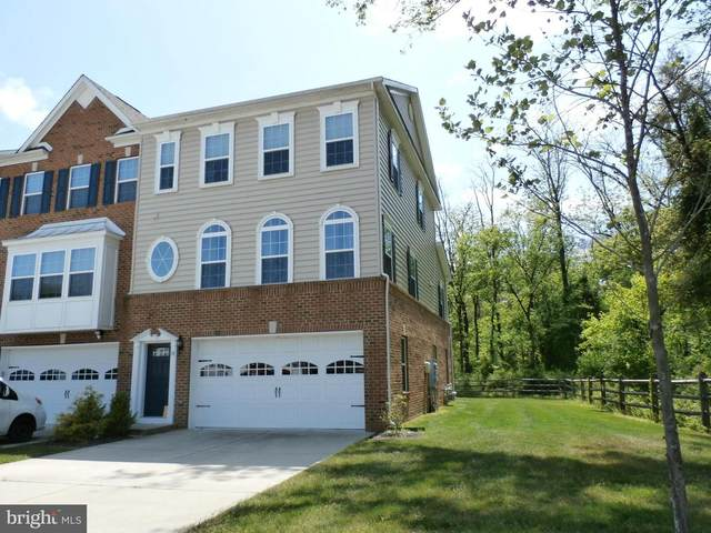 10 Grace Drive, MARLTON, NJ 08053 (#NJBL373078) :: Linda Dale Real Estate Experts