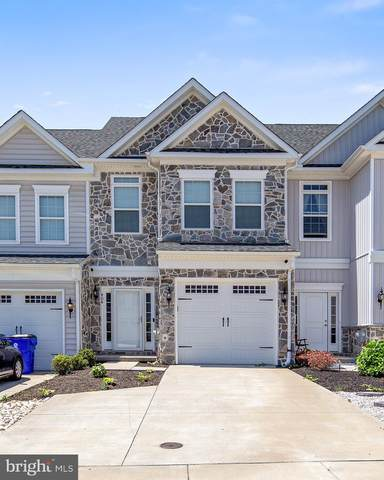 404 Sitka Spruce Lane, TOWNSEND, DE 19734 (#DENC501924) :: Nexthome Force Realty Partners