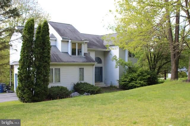 209 Pine Valley Drive, COATESVILLE, PA 19320 (#PACT506822) :: The John Kriza Team