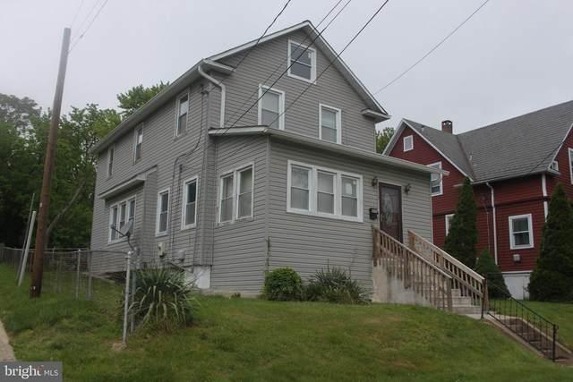 4612 Hampnett Avenue, BALTIMORE, MD 21214 (#MDBA511252) :: Radiant Home Group