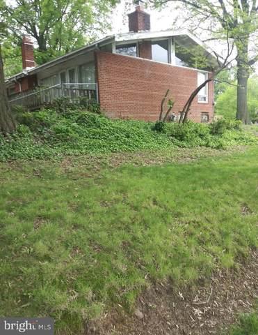 4234 S Dakota Avenue NE, WASHINGTON, DC 20017 (#DCDC469956) :: Mortensen Team