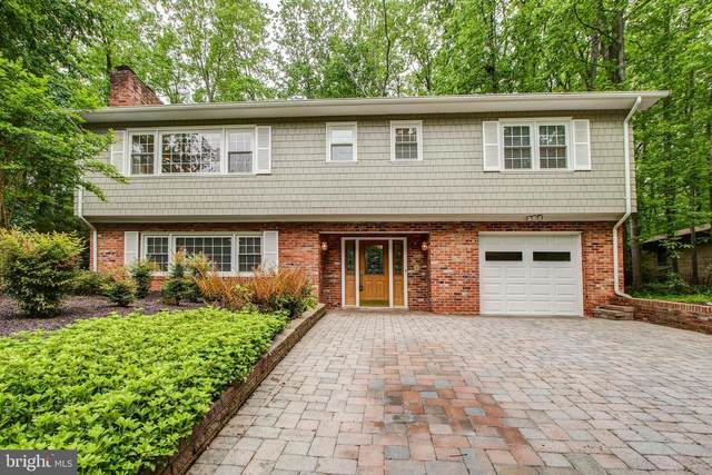 12123 Basset Lane, RESTON, VA 20191 (#VAFX1130242) :: Network Realty Group
