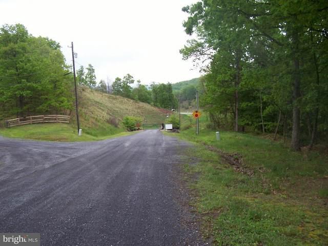 13 Ashton Woods Drive, MOOREFIELD, WV 26836 (#WVHD105994) :: Jacobs & Co. Real Estate