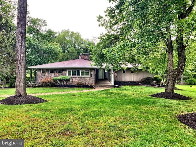 39 Georgetown Road, COLUMBUS, NJ 08022 (#NJBL373086) :: Linda Dale Real Estate Experts