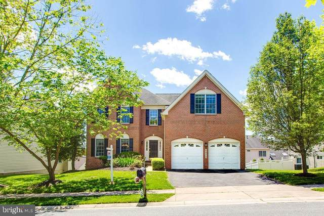 6920 Crossfield Court, CLARKSVILLE, MD 21029 (#MDHW279806) :: Great Falls Great Homes