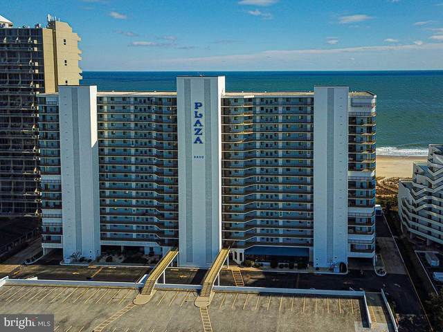 9800 Coastal Highway #1508, OCEAN CITY, MD 21842 (#MDWO114022) :: Berkshire Hathaway PenFed Realty