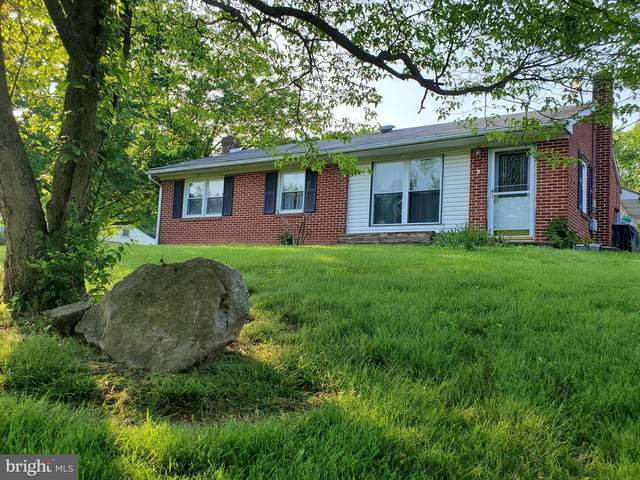 17 Brubeck Circle, MARYSVILLE, PA 17053 (#PAPY102132) :: TeamPete Realty Services, Inc