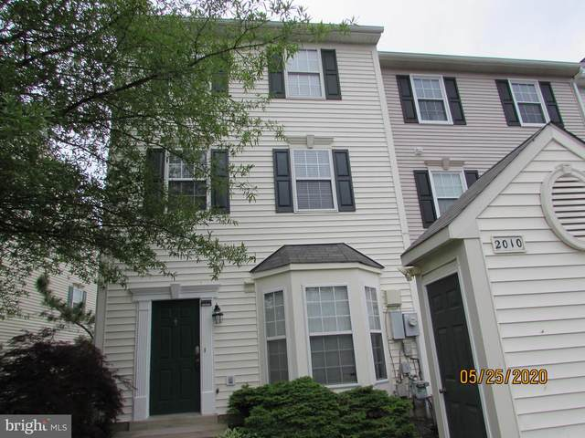 2010 Crosbyside Court, ODENTON, MD 21113 (#MDAA434922) :: Blackwell Real Estate
