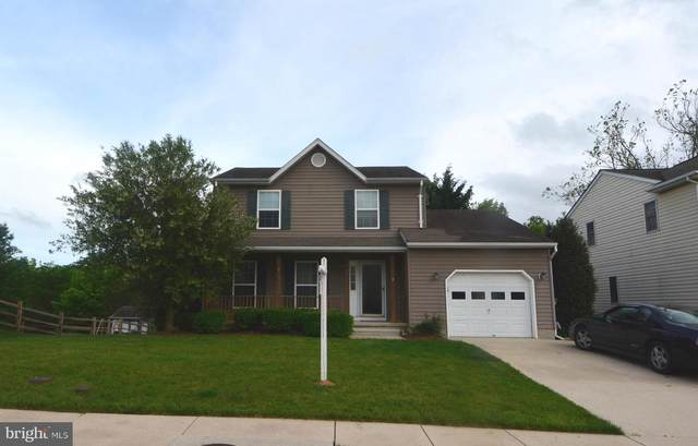 11138 Worchester Drive, NEW MARKET, MD 21774 (#MDFR264646) :: Bob Lucido Team of Keller Williams Integrity