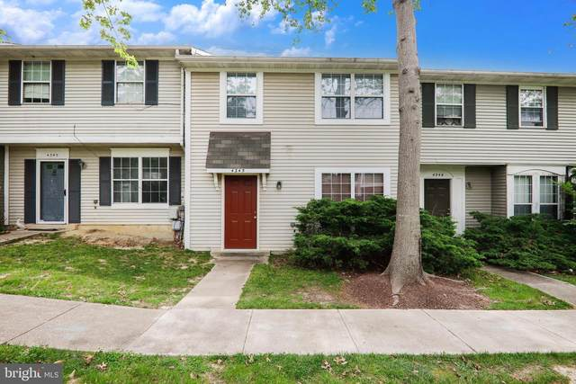 4345 Eagle Court, WALDORF, MD 20603 (#MDCH214036) :: The Piano Home Group