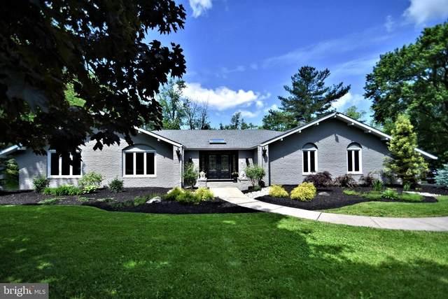 1607 Morgan Drive, AMBLER, PA 19002 (#PAMC649468) :: Linda Dale Real Estate Experts