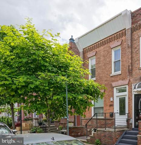 912 S 25TH Street, PHILADELPHIA, PA 19146 (#PAPH897864) :: Shamrock Realty Group, Inc
