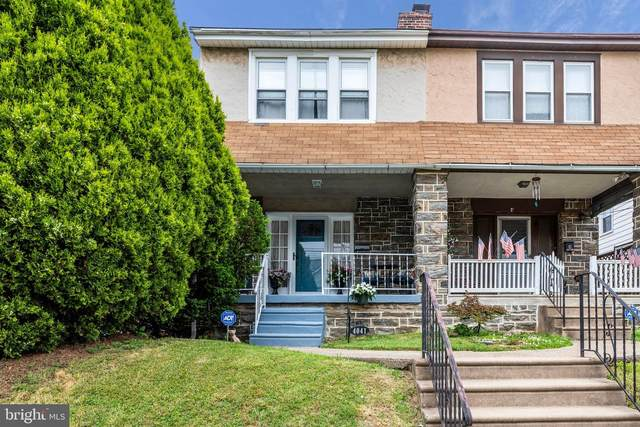 4041 Vernon Road, DREXEL HILL, PA 19026 (#PADE519064) :: The Toll Group