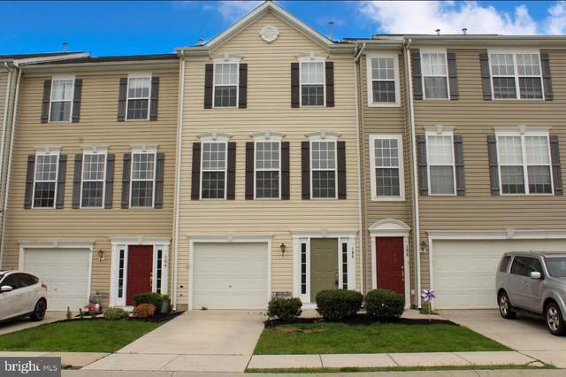 105 Brook Meadow Drive, MECHANICSBURG, PA 17050 (#PACB123776) :: The Joy Daniels Real Estate Group