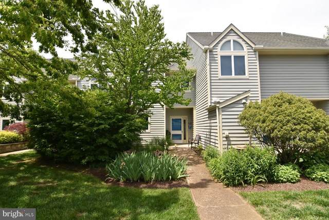 20860 East Drive #543, REHOBOTH BEACH, DE 19971 (#DESU161458) :: Blackwell Real Estate