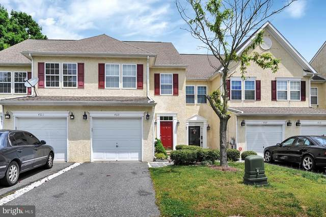 405 Kates Way, SMYRNA, DE 19977 (#DEKT238636) :: The Dailey Group