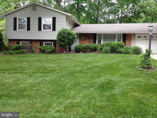 3423 Pellinore Place, ANNANDALE, VA 22003 (#VAFX1130256) :: Jacobs & Co. Real Estate