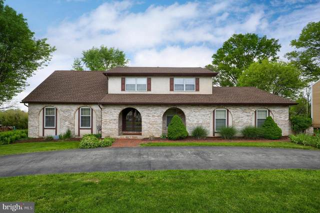 413 Chowning Place, LANCASTER, PA 17601 (#PALA163394) :: The Craig Hartranft Team, Berkshire Hathaway Homesale Realty