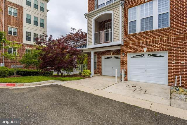 5211 Shamrocks Delight Drive 116A, BOWIE, MD 20720 (#MDPG569296) :: The Sky Group